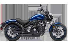 Kawasaki Vulcan S Motorcycle Bag