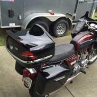 wade-69triumphtrident-customer-saddlebags
