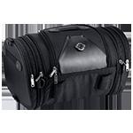 Yamaha motorcycle luggage