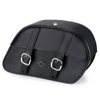Suzuki Boulevard S50, VS 700, VS 800 Charger Medium Slanted Bag