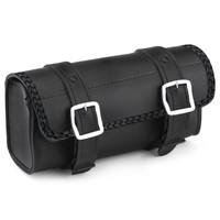 Medium Braided Motorcycle Tool Bag