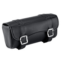 Plain Motorcycle Fork Bag  Main Image