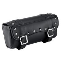 Harley Davidson Large Universal Studded Motorcycle Tool Bag