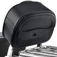 Victory Viking Warrior Motorcycle Tail Bag 1