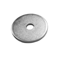 Small Hole Washer single Pair