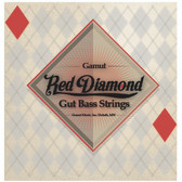 Red Diamond Bass Strings