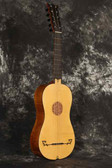 Spanish Baroque guitar special