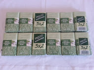 Agua Lavanda Puig Lavender Soap 12 bars x 125gr UK stock imported from Spain