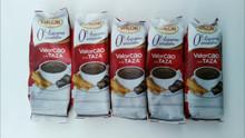 Spanish x 5 Valor Cao Hot Chocolate Powder Sugar Free 200G