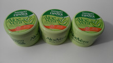 Body Cream with Aloe Vera Instituto Espanol 400ml X 3 Made in Spain.