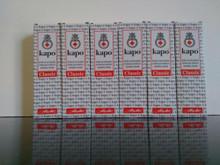 6 x 100ml Kapo Classic Shaving Cream from Bulgaria