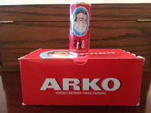 Arko Shaving Soap Sticks. UK stock, imported from Turkey.
