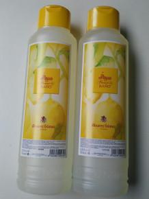 ALVAREZ GOMEZ agua fresca de bano 750 ml   x 2