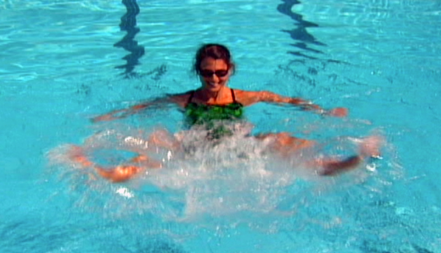 WaterGym Water Aerobics Exercise Pregnancy Guidelines