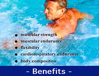 water aerobics exercise benefits