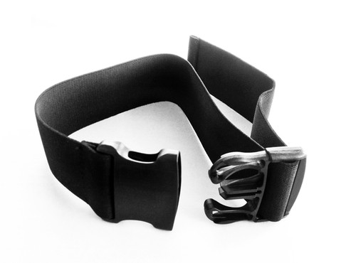 Extender Replacement Strap for Water Float Belt Black WaterGym