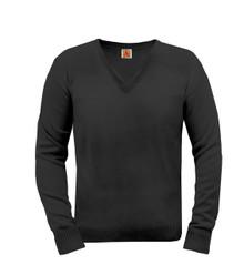 V-Neck Pullover Sweater FG