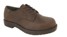 Boys Brown Bucs Shoes