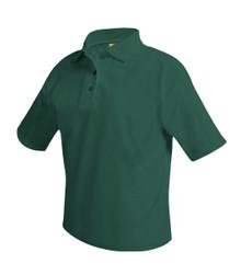 Polo Short Sleeve Pique_DATE