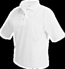 Polo Short Sleeve Pique_SOE