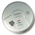 Smoke and Carbon Monoxide Alarms
