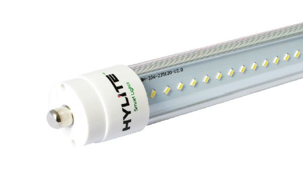 HL-T8-8C-36W-50K 8 FOOT LED REPLACEMENT TUBE