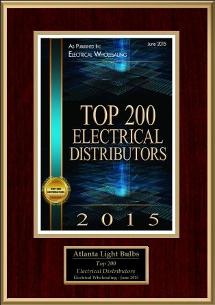 Top 200 Distributors