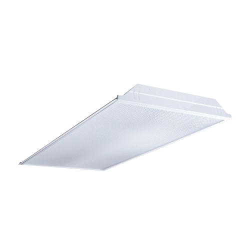 Fluorescent Fixture model GT4-MV-LITHONIA