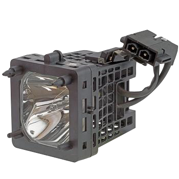 Projection TV Lamp and Cage model SONY XL-5200