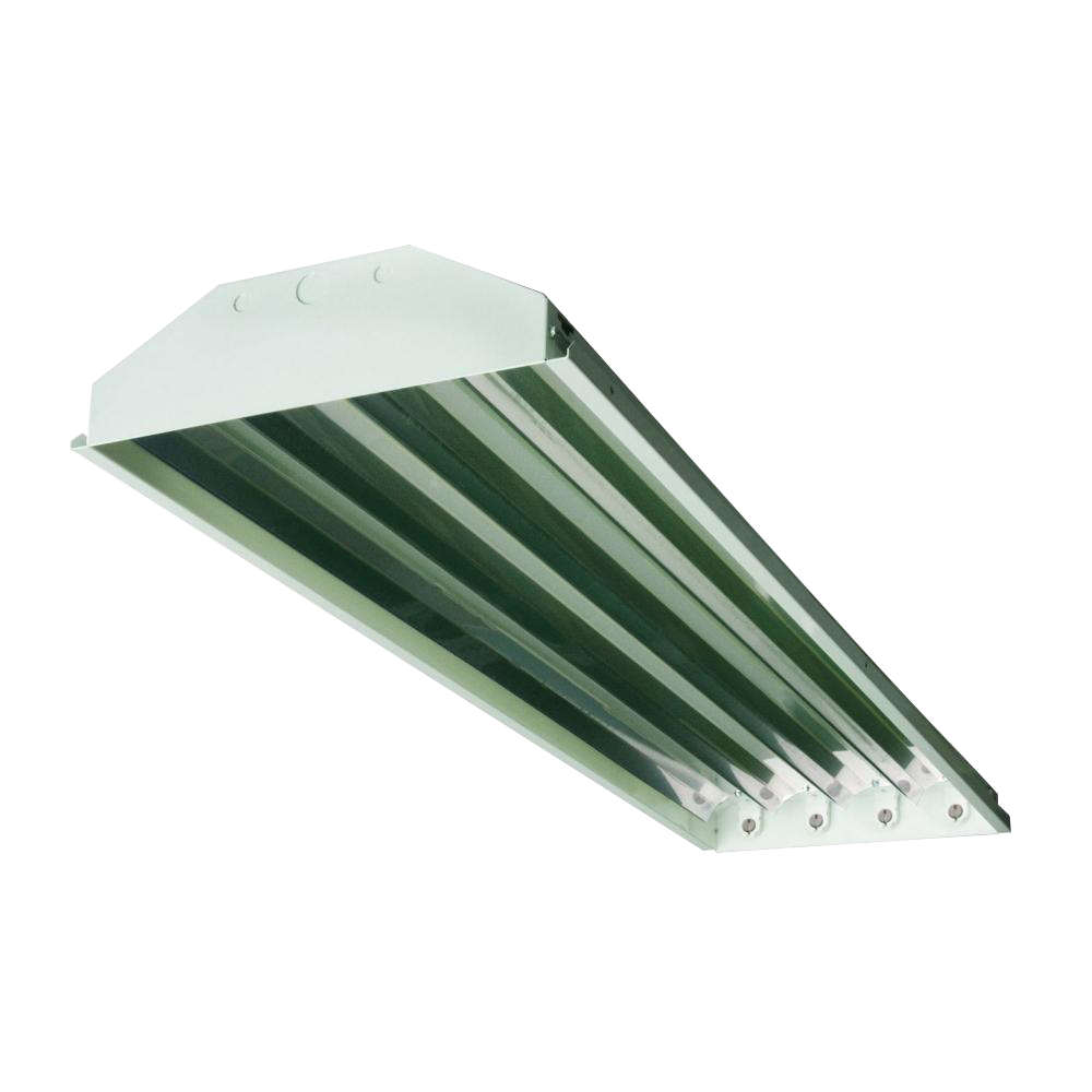 T8 fluorescent light fixtures buy from light experts expert lighting solutions arubaitofo Choice Image