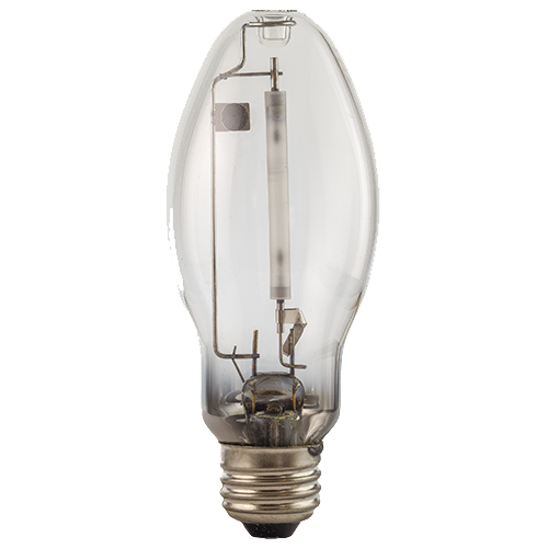 Delightful A Mercury Vapor Lamp Uses An Electric Arc That Passes Through Vaporized  Mercury To Produce A Bright White Light, And Is Part Of The HID Suite Of  Lighting ...