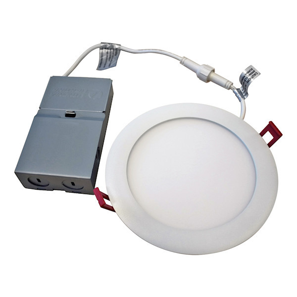 Lithonia Lighting Housing free LED recessed downlight wafer