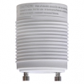 Ballast CFL-GU24 Base to 4 Pin CFL