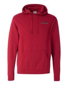 Hooded Sweatshirt (1037)