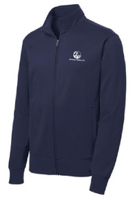 Ladies Full Zip Performance Jacket (2001)