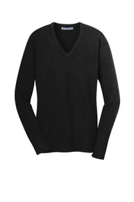 Ladies V-Neck Sweater (2004)