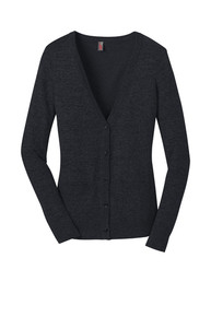 Ladies Cardigan Sweater (2004)