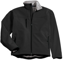 Glacier Soft Shell Jacket (2004)