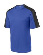 Posicharge T-Shirt SS (2007)