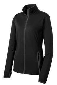 Ladies Sportwick Full Zip Jacket (2007)