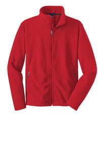 Youth Fleece Jacket with Logo, Spiritwear (1010)