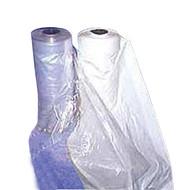 No Print Polyethylene Garment Bag