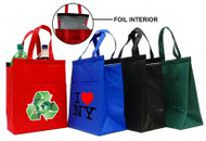 Insulated Hot/Cold Cooler Tote - Medium