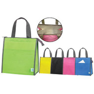 Fashion Hot/Cold Cooler Tote