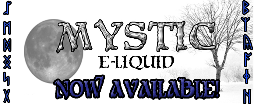 Mystic e-liquid