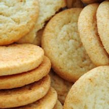 Cinnamon Sugar Cookie (TDA)