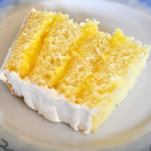 Lemon Cake (IW)