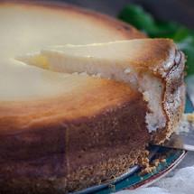 Cheesecake (MB)