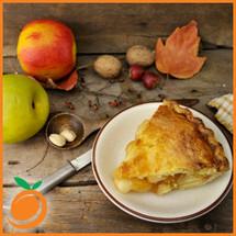 Apple Pie (RF)
