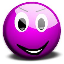 Purple Gum (IW)